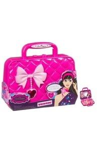 Набор детской декоративной косметики Косметичка-сумочка с бантиком арт.77026  ВВ3784.