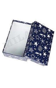 Коробка подарочная 170 х 110 х 55 Звезды  ПП-3592