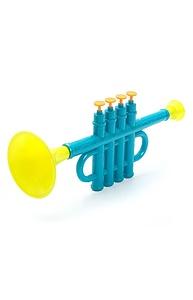 Труба 22см, игрушка музыкальная   5142153