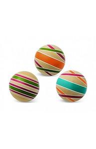 Мяч D-125мм Эко Юла арт. Р7-125